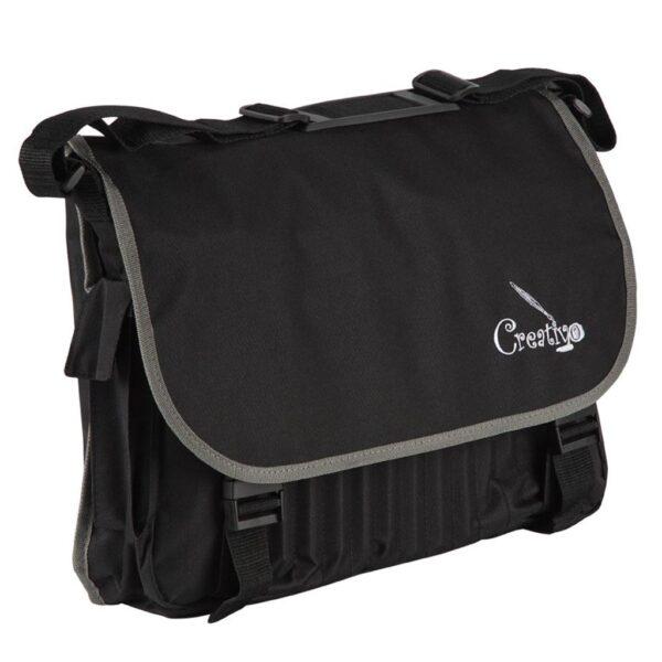 Creativo Messenger Bag Angled
