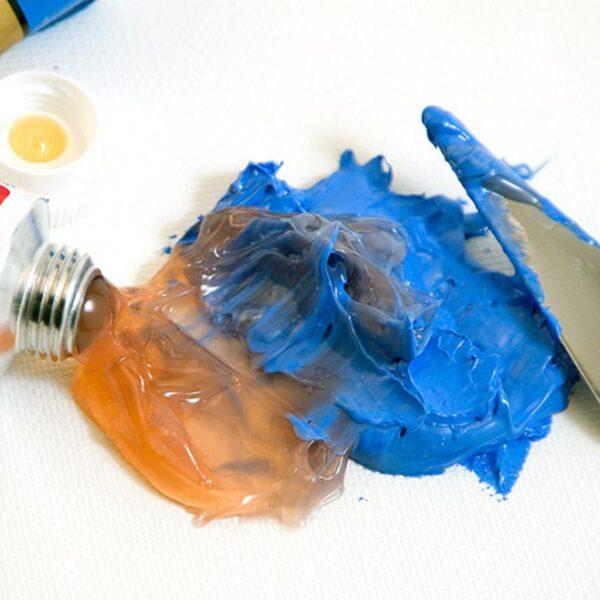 Lukas Painting Butter Impasto Medium Mix