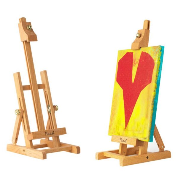 Manet Table Top Easel Group