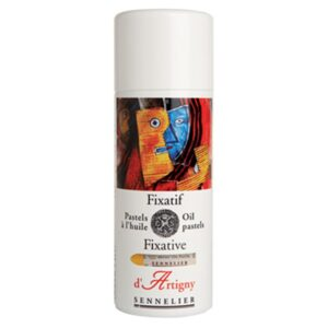 Sennelier Dartigny Fixative 400ml