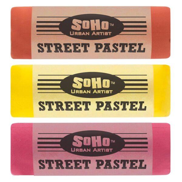Soho Urban Artist Street Pastel Stick
