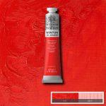 Cadmium Red Medium Hue