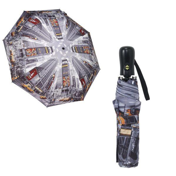 Galleria Umbrellas Times Square - Folding
