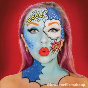 Snazaroo Face Paints
