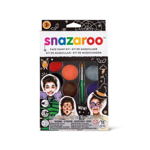 Snazaroo Face Paint Sets - Halloween