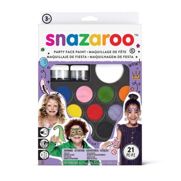 Snazaroo Face Paint Sets