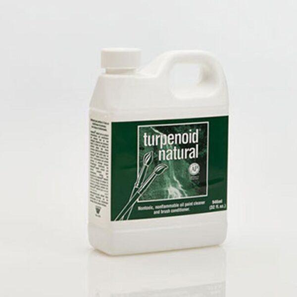 Weber Turpenoid Natural 946ml