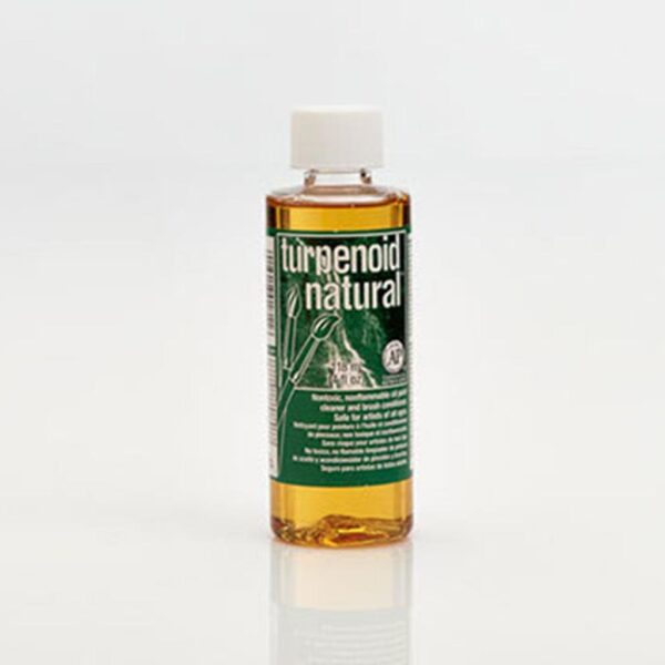Weber Turpenoid Natural 237ml