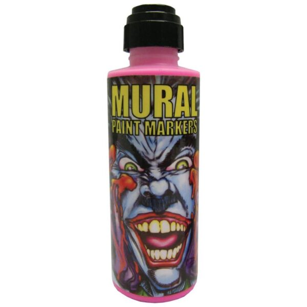 Chroma Mural Paint Markers